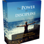Power of Discipline [PLR] By Yu Shaun & Cally Lee Review – Here's How You Can Easily Dominate The Mega Self-Help Market With Premium Quality, Never-Seen-Before PLR Biz-in-a-Box Without Burning A Hole In Your Wallet…
