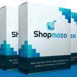 ShopMozo By Dr. Amit Pareek Review – Revealing A Cloud Based App That Builds INSTANT 1-Click SEO-Optimized Affiliate Store Stocked with Top Amazon Products, Content, Video Reviews & Gets You Viral FacebookTM Traffic, Sales & Commissions on Autopilot…