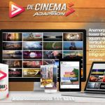 Decinema Adaptron By Agus Sakti Review – Get Total Solution For High-Quality And Social Media Video Content. Revealed How To Create Responsive And High Converting Sales Video In Just Minutes!