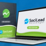 SociLead Messenger Pro Upgrade OTO 1 By Daniel Adetunji Review – Ethically Force FB Visitors To Send You A Message And GROW YOUR LIST INSTANTLY For 5X The Profits With Our PRO Package!