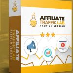 Affiliate Traffic Lab GOLD Upgrade PRO Premium Version By Glynn Kosky & Rod Beckwith Review – OTO #1 of Affiliate Traffic Lab PRO. Upgrade To The Premium Version For Even More Traffic And Bigger Affiliate Commissions With The Click Of Your Mouse…