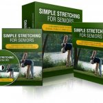 Simple Stretching For Seniors PLR Bundle By Rick Warid Review – Get Beginners Guide On Stretching, Balance And Stability For Seniors. Grab PLR To This Fully Done For You Info Product In A Booming Market And Cash In Without The Hard Work