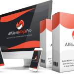 AffiliateNinjaPro By Dr. Amit Pareek Review – REVEALED: Brand New Cloud Based App That Creates INSTANT 1-Click Profitable Affiliate Funnels to Build You a HUGE List And Gets Targeted Traffic and Affiliate Commissions on 100% Autopilot…
