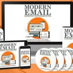Modern Email Marketing And Segmentation PLR By Sajan And Justin Review – Get Brand New Modern Email Marketing And Segmentation Business In A Box. Build Profitable List With These Modern E-Mail Marketing and Segmentation Techniques