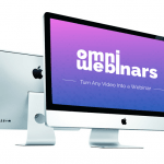 Omniwebinars By Alex Costan Review – Amazing Next Generation Webinar Technology That Enables Anyone To Run A Truly 100% Automated Webinar