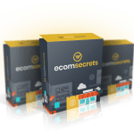 ThinkingBig eCom Secrets By Kevin Byrne Review – SECRETS REVEALED: Discover How 2 Average Guys Generated Over $700,000 In 12 Months With ZERO eCom Experience!