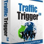 Traffic Trigger 2.0 By Art Flair Review – Amazing Software To Automatically Submit The Same Video To Multiple Video Sites Like Youtube (Impossible To Do Manually), Rank Easily And Start Generating Traffic Almost Instantly. Also Including A Real Life Case Study, Video Training And 10 Done-For-You Videos!