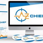 Az Chief By Mike Mckay Review – Get First Of It's Kind Spy Tool That Takes The Headache Out Of Product Research And Allows You To Transform Amazon, AliExpress, WalMart & eBay Products Into High Profit Cash Machines