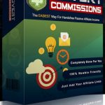 Covert Commissions By Cindy Donovan Review – Discover Done For You, Automated List Building And Affiliate Marketing System Eliminates All The Hard Work And Puts You On The Fast Track To Success!