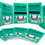 Online Business Systemization PLR Package By Aurelius Tjin & Robert Bolgar Review – Get The Step-By-Step Blueprint To Systemizing and Automating Your Online Business Comes Complete With Private Label Rights!