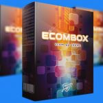 ECOMBOX Theme By Fachrul Stream Review – Brand New eCommerce WordPress Theme That Will Help You Design Pages Like You Want With Many Powerful Features For WP Users At Any Level…