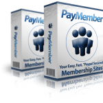 PayMember By Dan Green Review – Discover Membership Software Like You've Never Seen Before. It Hooks Up With Your Paypal Account To 100% Protect Your Content And Give You Massive Benefits Over Other Members Sites