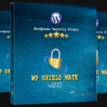 WP ShieldMate Security Plugin v2 By BCBiz (WpThemePlugin.com) Review – Revealed The Easiest Way To Secure Your WordPress Site With The Proven Security Plug-In That Makes Your WordPress Site Safe In Just 60 Seconds