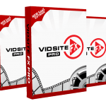 VidSite FX PRO By Radu Hahaianu Review – OTO #1 of VidSite FX. Add Powerful PRO Features to VidSite FX: 2 EXTRA Themes, Developers License & Drip-Feed Capabilities On Over 100 sites!