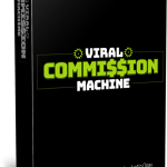 Viral Commission Machine By ProfitJackr Review – Amazing New Push Button Software Gets You Unlimited Traffic And Instant Profits Hands-Free In The Next 5 minutes…