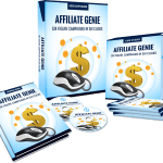 Affiliate Genie By Teresa Shirley Review – Get FOUR Affiliate Softwares in ONE Brand New, Fully Automated Software That Allows You To Create Six Figure Campaigns In Just A Few Clicks