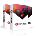 ClipsReel By Abhi Dwivedi Review – One Stop Shop For Creating Stunning Animated Videos Using Your Blogs Posts, Articles or Any WebPage. Turn Any URL Into a Video Using Machine Learning & Our Adaptive A.I. technology, Within Minutes With 100% Customisation