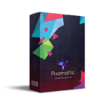 Pixamattic PRO By Brett Ingram And Mo Latif Review – The World's #1 Artificial Intelligent Designer & Social Media Automation software that transforms how you create, publish, post and share amazing quality, professional-level visuals, instantly