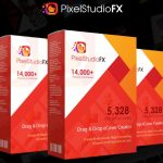 Pixel Studio FX 3.0 By Richard Madison Review – Powerful Drag and Drop Web Based Software – Instantly Create eBook, Kindle, CD, Or Software Covers In Minutes. Includes 5,300+ Instant eCovers *LAUNCH SPECIAL* Includes Designer/Developer License!