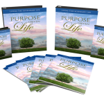 Purpose Driven Life PLR By Yu Shaun & Cally Lee Review – Here's How You Can Easily Dominate The Mega Self-Help Market With Premium Quality Product Without Burning A Hole In Your Wallet…