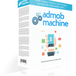 AdMob Machine By Andy Firth Review – Learn How To Create Simple Money Making Mobile Apps For VIRTUALLY NOTHING in a Matter of Minutes