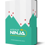 AutoPlay Ninja By Shreya Banerjee Review – Discover The One Best Simple Solution To Auto-Play Your Videos In 3 Easy Steps (Like A Ninja) …And Getting Paid Doing It!