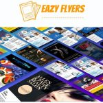 Eazy Flyers By Tony Earp Review – Get Huge Bundle Of 70 Pro Quality Local Business Flyer Templates That Are Easily Edited Using PowerPoint!
