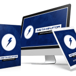 Insta Minator By Mosh Bari Review – Your 2-In-1 Profit Powerhouse: Generate Cash AND Skyrocket Your Results From ANY Online Method! Crank Out An EASY $333.54 Per Day Starting As Soon As Tomorrow – No Skills, website Or Even A Traffic Budget Needed!