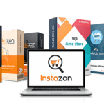 Instazon Pro By Cyril Gupta Review – OTO #1 Of Instazon. Upgrade For Unlimited Profits And Powerful Breakthrough Sourcing App