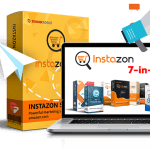 Instazon Suite Elite By Cyril Gupta Review – The World's Most Powerful Amazon Marketing Powerpack. All You Need To Setup A Super-Profitable Amazon Business Instantly