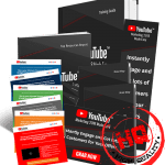 YouTube Marketing 2018 Success Kit PLR By Dr. Amit Pareek Review – SLAP Your Name onto Our Brand New, Up-To-Date and Top-Quality YouTube Marketing Training for BIG Profits Week After Week Easily!