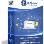 "Facebook My Business with PLR By Firelaunchers Review – The New Opportunities That Can Skyrocket your Offline or Online Business Success and generate more income With ""Facebook My Business"" In Just A Few Hours From Now"