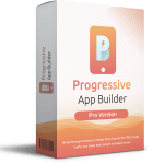 Progressive Apps Builder Pro Edition By Saaransh Review – OTO #1 Of Progressive Apps Builder. Optimize Your progressive app messages Campaigns & Grow Your business INSTANTLY For 5 Times The Profits & 10X More Leads? 5X Results In 300% Easier Way & Twice as Faster