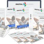 Digital Human PLR By Daniel Taylor Review – Essentials To Build Your Own Rewarding Business Working Directly From Home. This Package Comes With Full Private Label Rights