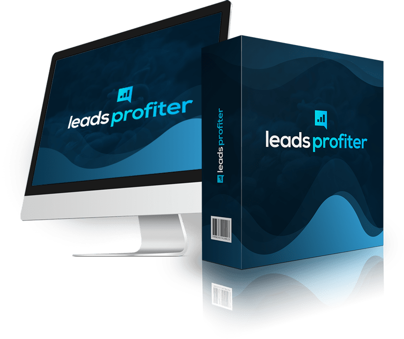 Leads Profiter By Victory Akpomedaye Review