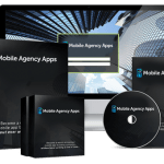 Mobile Agency Apps By Andrew Fox Review – Your Complete  'Done For You' Solution To Click, Build Amazing Apps – Includes Amazing Software, Ready Made Sales Video pages and much more!