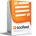 Socifeed By Brett Ingram and Mo Latif Review – Automated Video & Traffic Software System.  World's FASTEST & Automated Video Creator & Messenger For HIGH Converting & HIGHLY Engaging Trigger Videos That SELL!