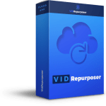 VidRepurposer Commercial By Ben Murray Review – The First Ever Cloud-Based Tool That Allows Repurposes Videos, Text, And Audio Into A Month's Worth Of Fully Unique, High-Quality Video Content For Your Own Brand And For Clients