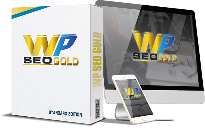WP SEO Gold By Mike Mckay Review