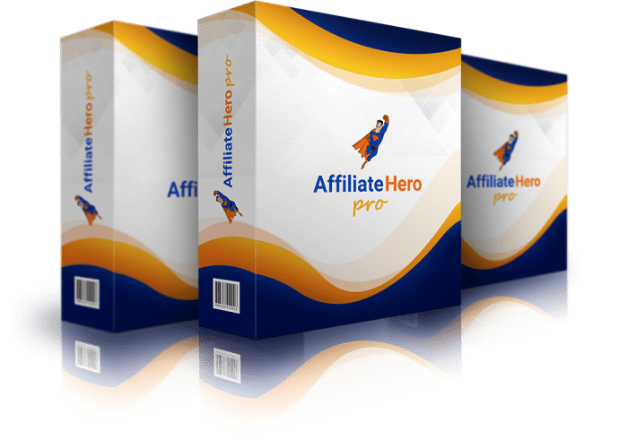 Affiliate Hero Pro By Dan Ashendorf Review