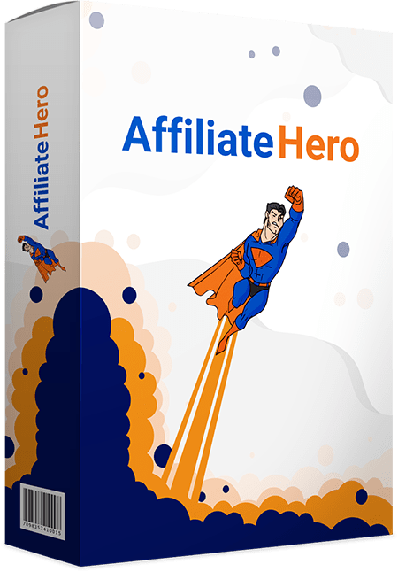 Affiliate Hero By Dan Ashendorf Review
