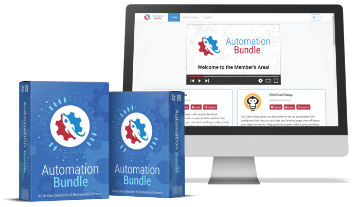 AutomationBundle Deluxe By Paul Ponna Review