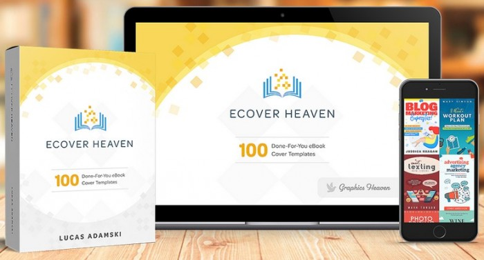 Ecover Heaven By Lucas Adamski Review