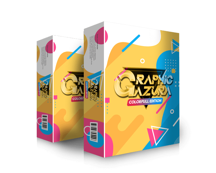 Graphic Azura VOL 4 Colorful Editions By Anugerah Syaifullah P Review