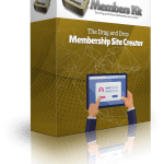 Members Kit The Drag And Drop Membership Site Builder By Brett Rutecky Review – In The Next 60 Seconds We'll Show You How To Get Paid Thousands Of Dollars By Doing Things You Already Love!