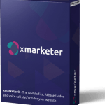 XMarketerSuite By Daniel Adetunji Review – World's First AI Based Sales System To Convert Your Website Visitor Into Sales 5 Times Faster Without Any Extra Efforts With Power Of Video & Voice Calls With Visitors To Close Sales Instantly