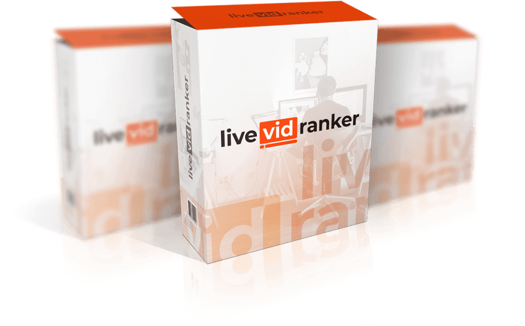 LiveVidRanker By Ali G Review