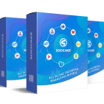 SociCake By Mario Brown Review – The Ultimate All In One Facebook Marketing Software Bundle With 10 Tools To 10x Your Engagement, Traffic, Leads And Sales From Facebook