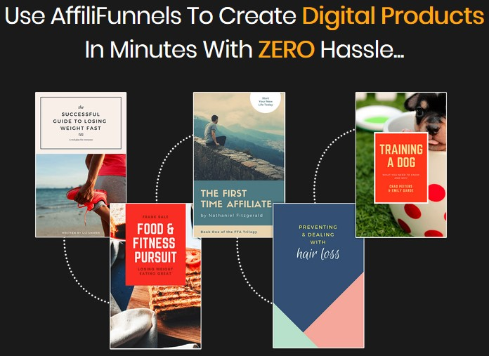 AffiliFunnels PRO By Glynn Kosky & Rod Beckwith Review