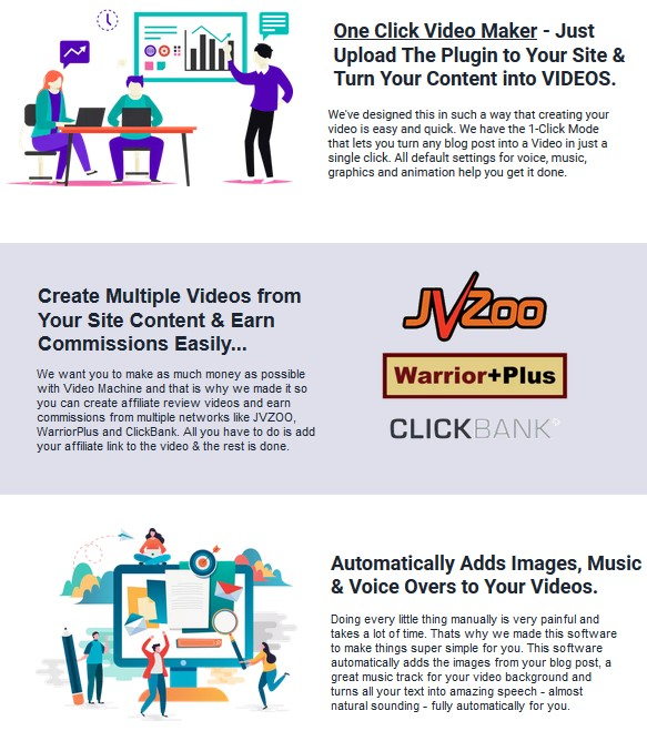 WP Video Machine By Ankur Shukla Review